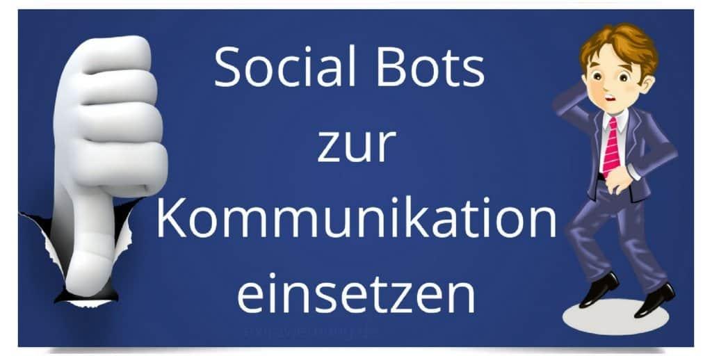 social-bots-zur-kommunikation-bei-twitter-einsetzen