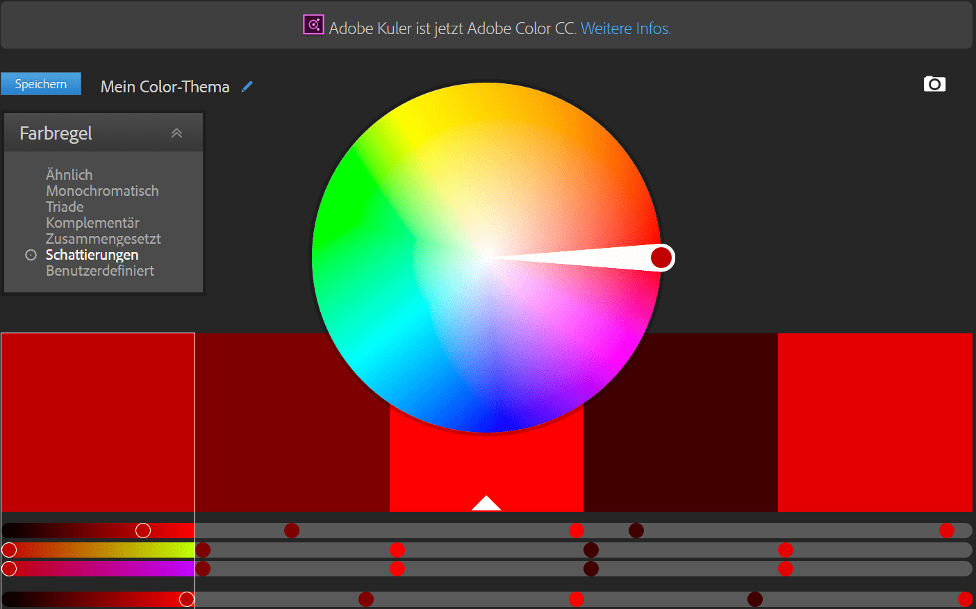 Adobe_Color_CC_Schattierungen