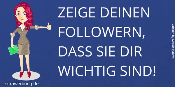 followerwertschaetzung