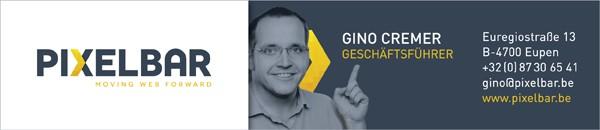 Gino Cremer
