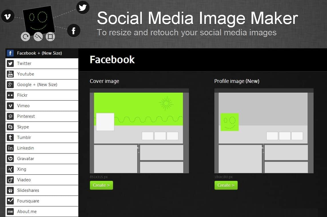 Social_Media_Image_Maker
