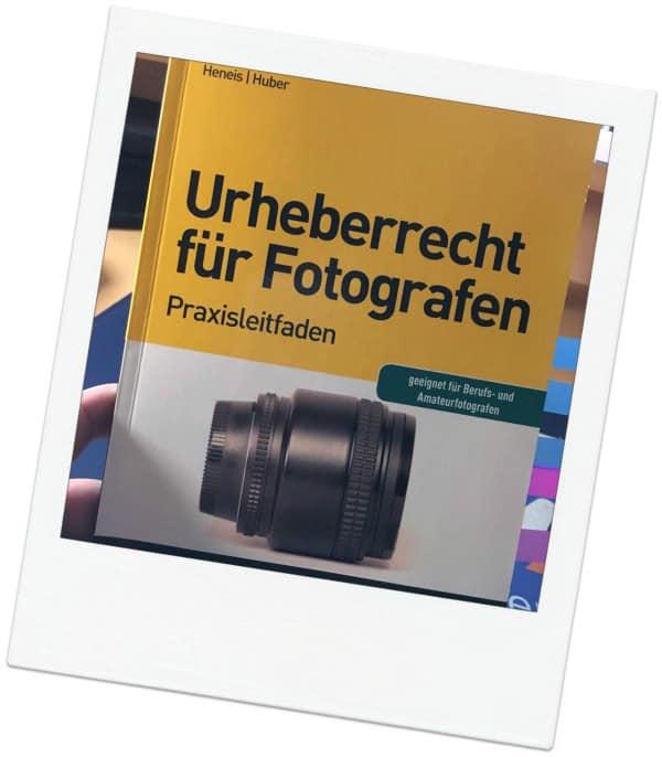 Urheberrecht fuer Fotografen