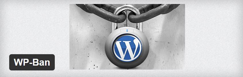 WordPress_Plugin_WP_Ban